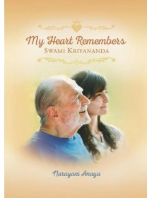 My Heart Remembers Swami...
