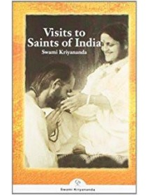 Visit to Saints of India