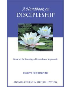 A Handbook of Discipleship