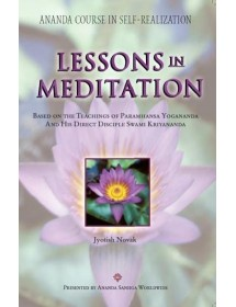 Lessons in Meditation in...