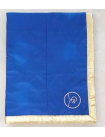 Meditation Aasan - Silk...