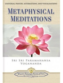 Metaphysical Meditations