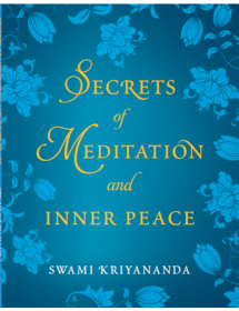 Secrets of Meditation and...
