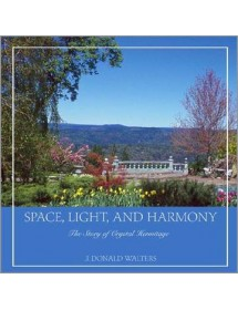 Space, Light and Harmony