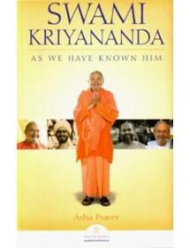 Swami Kriyananda As We Have...