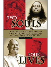 Two Souls Four Lives