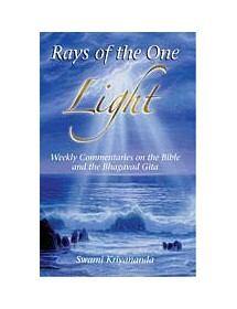 Rays of the One Light
