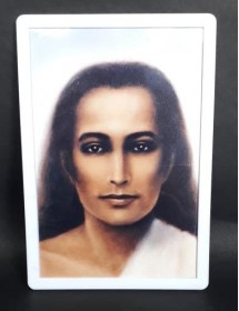 Mahavatar Babaji photo frame
