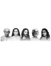 Picture of 5 Masters -...