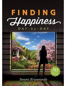 Finding Happiness Day By Day