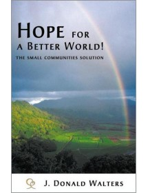 Hope for a Better World!