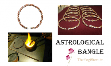 Astrological Bangle
